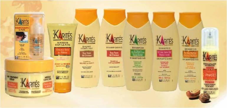 les-karites