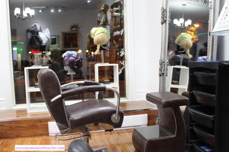 salon Mel nappy beauty 1